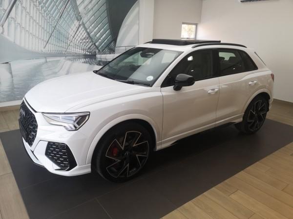 2021 Audi RS Q3 RSQ3 2.5 TFSI Auto Gauteng Johannesburg_0