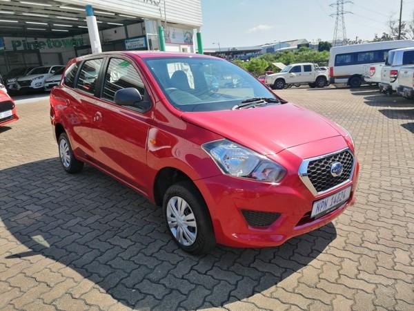 2018 Datsun Go 1.2 Mid 7-seat Kwazulu Natal Pinetown_0
