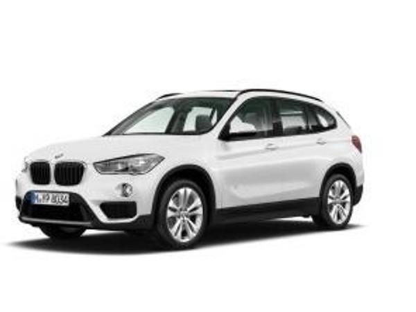2018 BMW X1 sDRIVE20i Auto Western Cape Cape Town_0