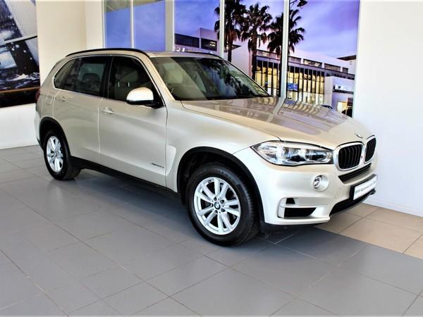 2016 BMW X5 xDRIVE25d Auto Western Cape Cape Town_0