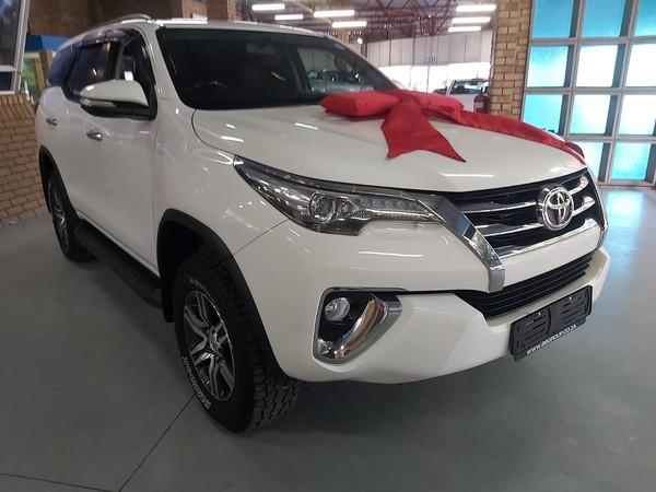 2016 Toyota Fortuner 2.8GD-6 RB Auto Limpopo Mokopane_0
