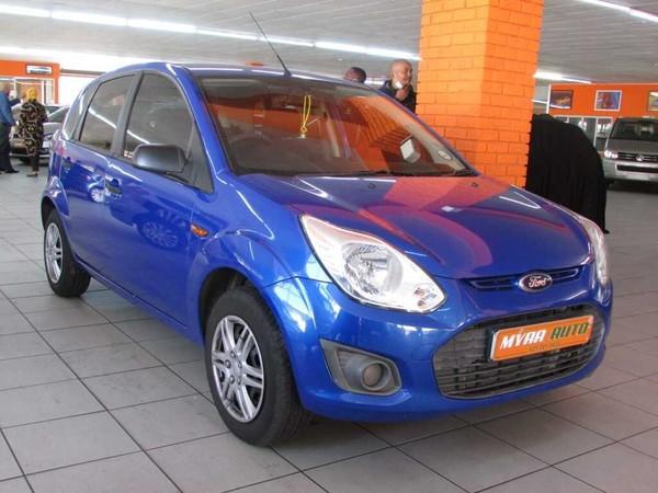 2014 Ford Figo 1.4 Ambiente  Western Cape Cape Town_0