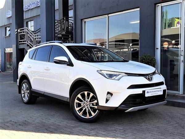 2018 Toyota Rav 4 2.2D VX Auto Gauteng Centurion_0