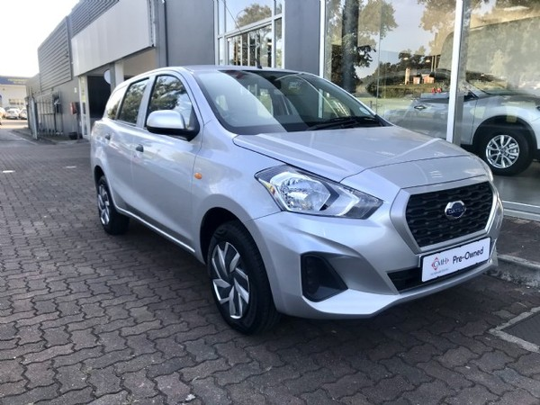 2021 Datsun Go 1.2 Mid 7-seat Kwazulu Natal Pietermaritzburg_0