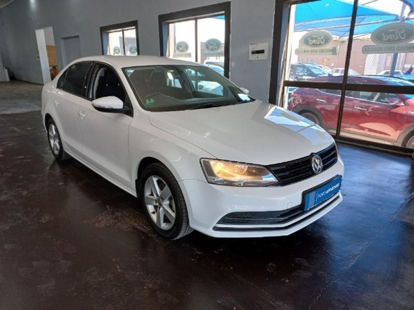 2015 Volkswagen Jetta GP 1.4 TSI Trendline Northern Cape Kuruman_0