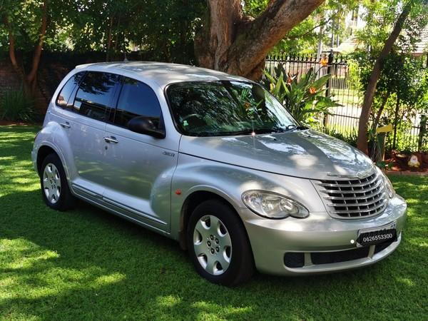 2006 Chrysler PT Cruiser 2.4 Classic  Gauteng Pretoria_0