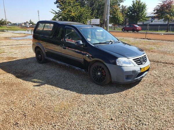 2010 Nissan NP200 1.6 S Pu Sc  Gauteng Lenasia_0