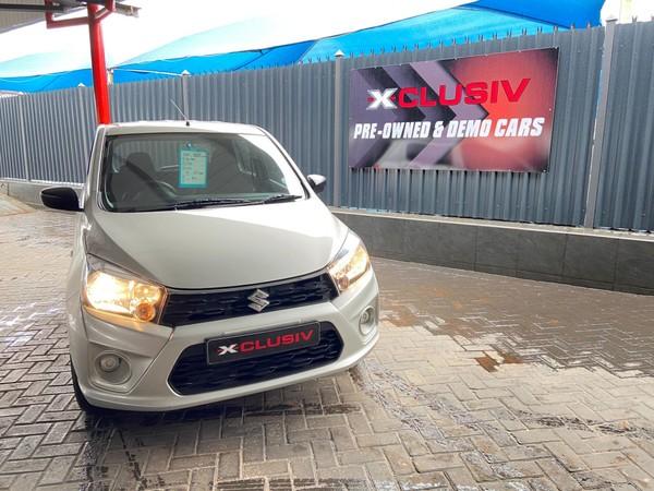 2021 Suzuki Celerio 1.0 GA Gauteng Centurion_0