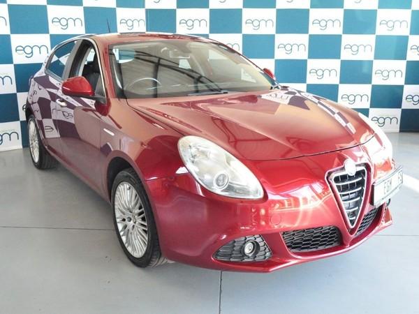 2013 Alfa Romeo Giulietta 1.4t Tct Distinctive 5dr  Free State Bloemfontein_0