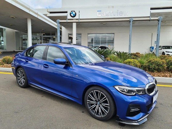 2019 BMW 3 Series 320i M Sport Launch Edition Auto G20 Mpumalanga Witbank_0