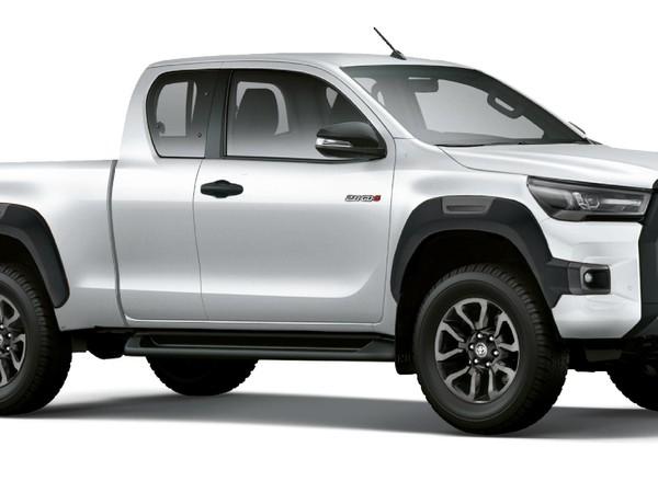 2021 Toyota Hilux 2.8 GD-6 RB Legend PU ECab Kwazulu Natal Durban_0