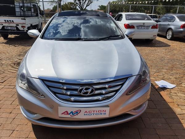 2012 Hyundai Sonata 2.4 Gls At  Gauteng Lenasia_0