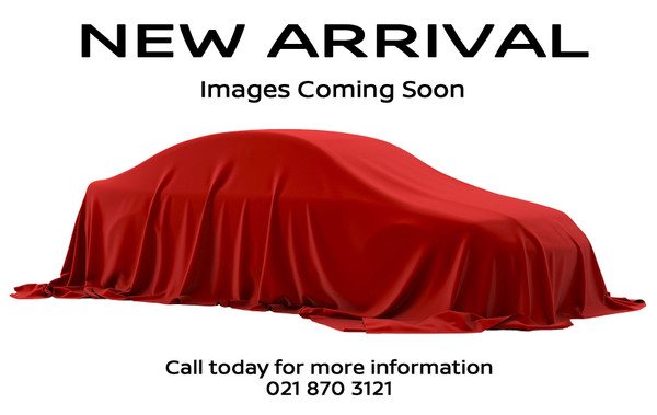 2007 Chevrolet Spark Ls 5dr  Western Cape Paarl_0