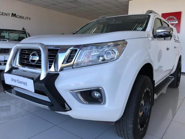 2017 Nissan Navara 2.3D LE 4X4 Auto Double Cab Bakkie Eastern Cape Humansdorp_0