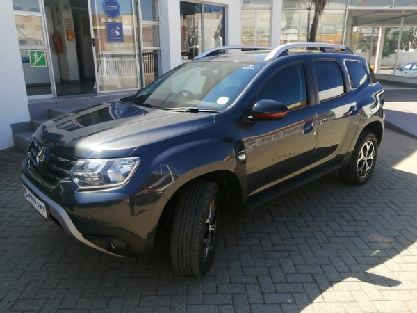 2019 Renault Duster 1.5 dCI Techroad Free State Kroonstad_0