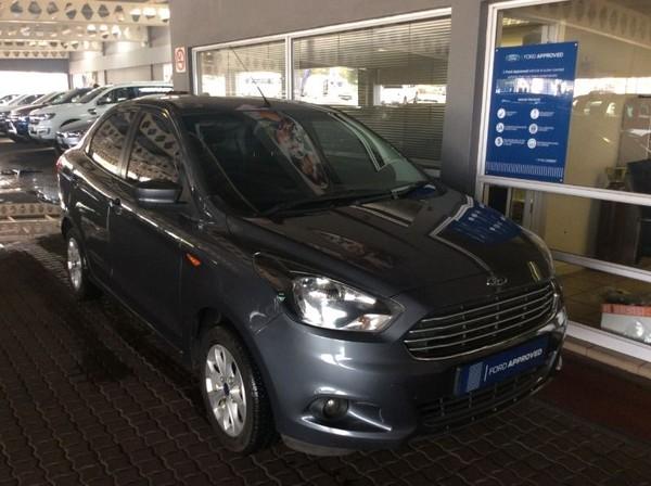 2018 Ford Figo 1.5Ti VCT Trend Mpumalanga Witbank_0