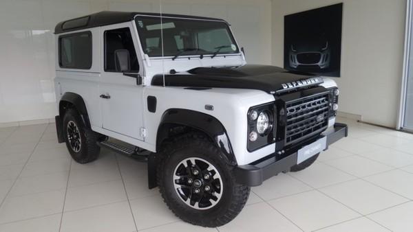 2015 Land Rover Defender 90 2.2D SW Adventure Gauteng Roodepoort_0
