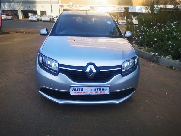 2016 Renault Sandero 900T Dynamique Gauteng Johannesburg_0