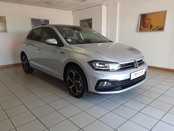 2021 Volkswagen Polo 1.0 TSI Highline DSG 85kW Gauteng Four Ways_0