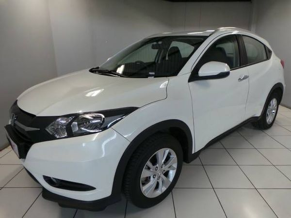 2021 Honda HR-V 1.5 Comfort CVT Gauteng Pretoria_0