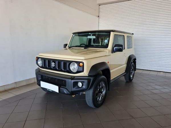 2019 Suzuki Jimny 1.5 GLX Auto Kwazulu Natal Umhlanga Rocks_0