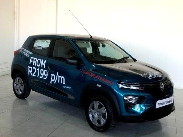 2021 Renault Kwid 1.0 Expression 5-Door Gauteng Randburg_0
