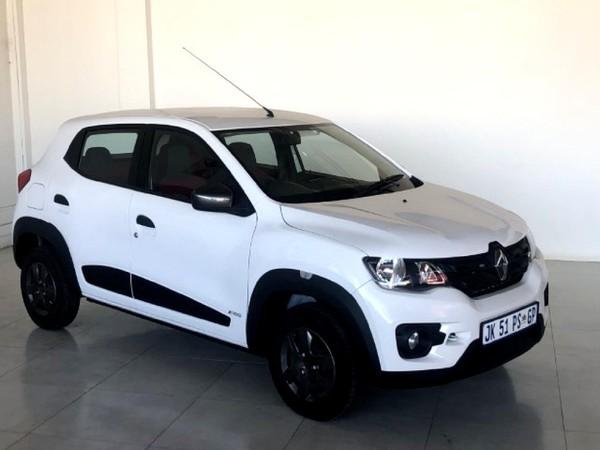 2020 Renault Kwid 1.0 Dynamique 5-Door Gauteng Randburg_0