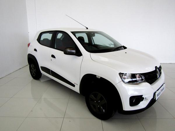 2020 Renault Kwid 1.0 Dynamique 5-Door Gauteng Pretoria_0