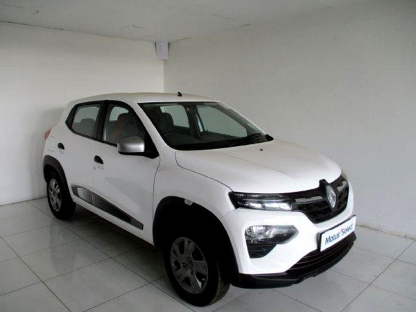 2019 Renault Kwid 1.0 Dynamique 5-Door Gauteng Germiston_0