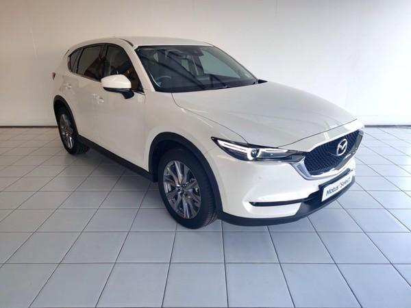 2019 Mazda CX-5 2.0 Individual Auto Gauteng Centurion_0