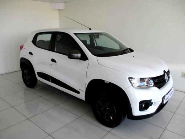 2020 Renault Kwid 1.0 Dynamique 5-Door Gauteng Germiston_0
