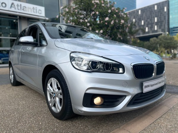 2016 BMW 2 Series 218i Active Tourer Auto Western Cape Cape Town_0