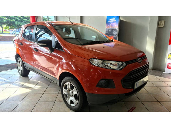 2017 Ford EcoSport 1.5TiVCT Ambiente Free State Bethlehem_0