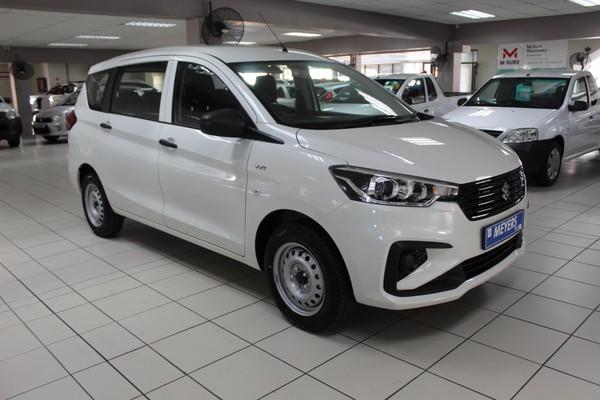 2021 Suzuki Ertiga 1.5 GA Eastern Cape Mthatha_0
