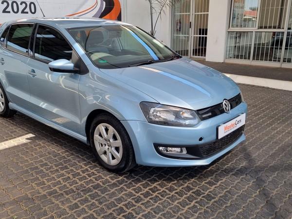 2013 Volkswagen Polo 1.2 Tdi Bluemotion 5dr  Gauteng Pretoria_0