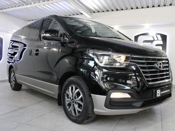2019 Hyundai H-1 2.5 CRDI Wagon Auto Western Cape Cape Town_0