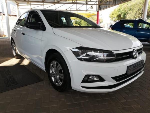 2018 Volkswagen Polo 1.0 TSI Trendline North West Province Klerksdorp_0