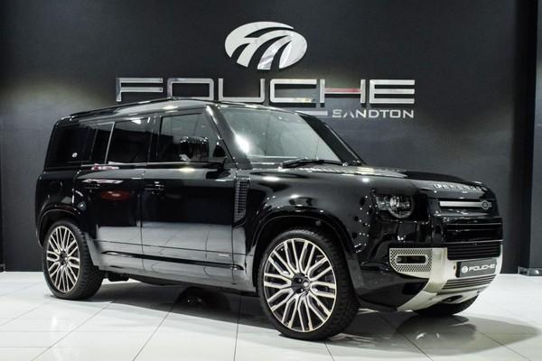 2021 Land Rover Defender 110 P400 X 294kW Gauteng Sandton_0