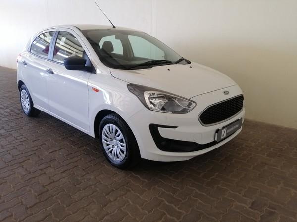 2020 Ford Figo 1.5Ti VCT Ambiente 5-Door Kwazulu Natal Kokstad_0
