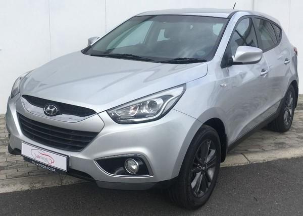 2015 Hyundai ix35 1.7 CRDi Premium Western Cape Hermanus_0
