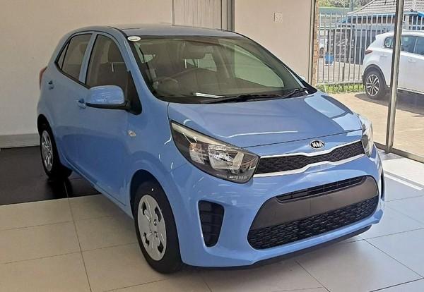 2021 Kia Picanto 1.0 Street Kwazulu Natal Amanzimtoti_0