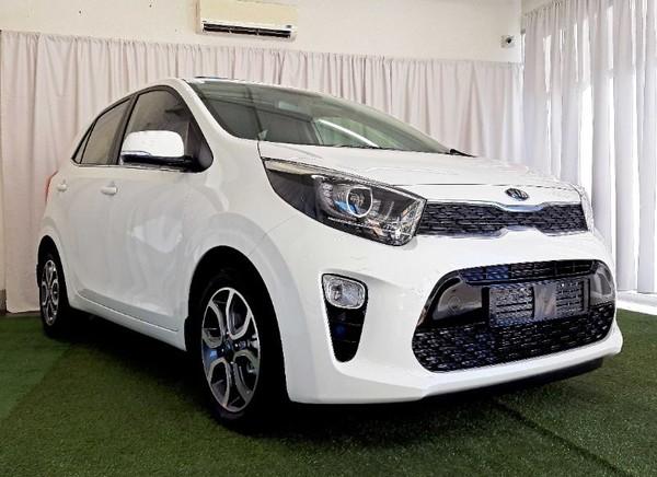 2021 Kia Picanto 1.2 Smart Kwazulu Natal Amanzimtoti_0
