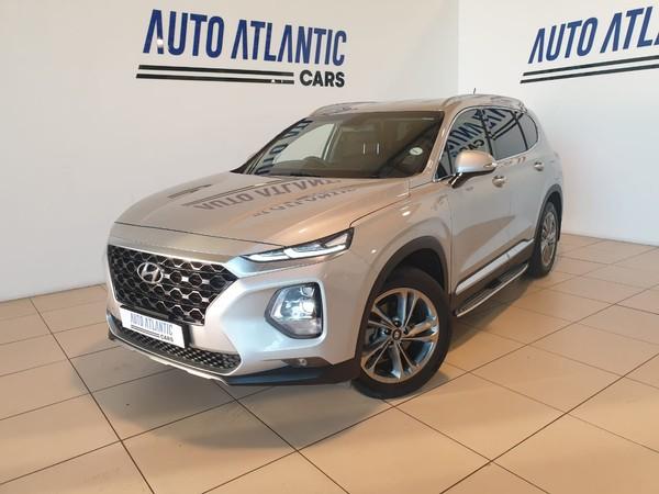 2020 Hyundai Santa Fe R2.2 Executive Auto 7 SEAT Western Cape Cape Town_0