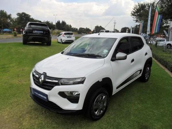 2019 Renault Kwid 1.0 Dynamique 5-Door Gauteng Sandton_0