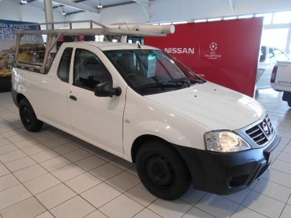 2016 Nissan NP200 1.6  Pu Sc  Western Cape Cape Town_0