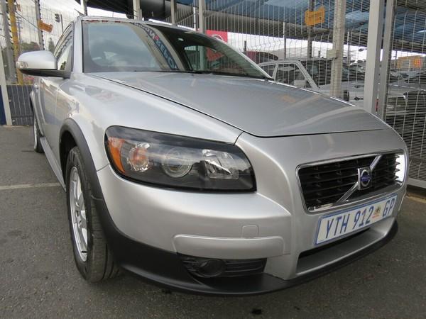2009 Volvo C30 1.6  Gauteng Johannesburg_0