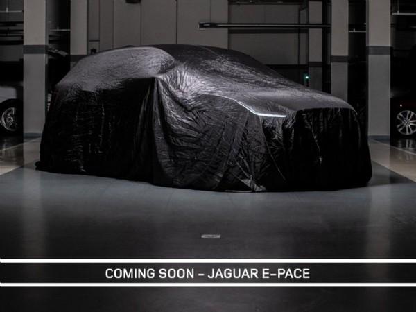 2021 Jaguar E-Pace D200 2.0D S R-Dynamic147KW Western Cape Tokai_0