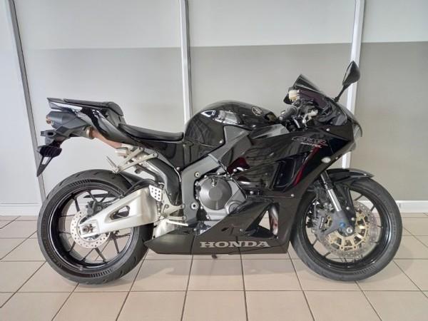 2013 Honda Cbr  600 Rr Kwazulu Natal Umhlanga Rocks_0