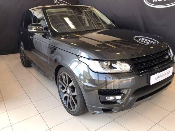 2018 Land Rover Range Rover Sport 4.4 SDV8 Autobiography Dynamic Kwazulu Natal Umhlanga Rocks_0
