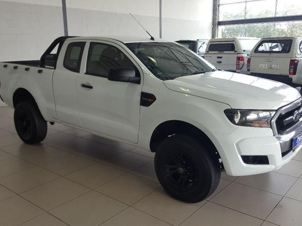 2018 Ford Ranger 2.2TDCi PU SUPCAB Western Cape Bellville_0